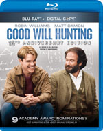 Good Will Hunting 15th Anniversary Edition