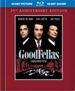 Goodfellas 20th Anniversary