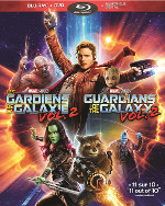 Guardians of the Galaxy Vol. 2 (Les gardiens de la galaxie vol. 2)