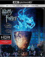 Harry Potter and the Goblet of Fire 4K