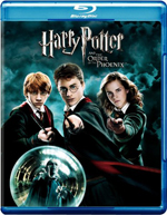 Harry Potter and the Order of the Phoenix (vf Harry Potter et l'ordre du Phénix)