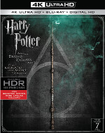 Harry Potter and the deathly hallows: part 2 (Harry Potter et les reliques de la mort : 2e partie)