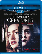 Heavenly Creatures Uncut version