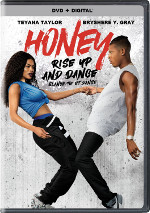 Honey Rise up and Dance (Honey Élance-toi et Danse)