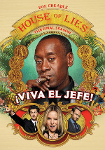 House of lies : season 5