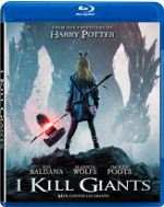 I Kill Giants (Moi contre les géants)