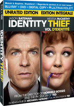 Identity Thief (Vol d'identit�)