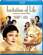 Imitation of Life 2-Movie Collection