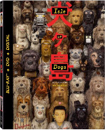 Isle of Dogs (L'île aux chiens)