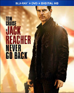 Jack Reacher: Never Go Back (Jack Reacher : Sans retour)