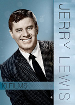 Jerry Lewis 10 Films Collection