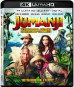 Jumanji: Welcome to the Jungle (Jumanji : Bienvenue dans la jungle)
