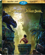 The Jungle Book (Le livre de la jungle)