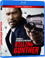 Killing Gunther (Mission Gunther)