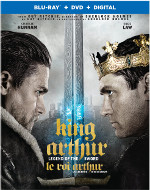 King Arthur: Legend of the Sword (Le roi Arthur : La légende d'Excalibur)