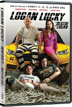 Logan Lucky (Le destin des Logan)
