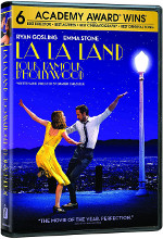 LA LA LAND (Pour l'amour d'Hollywood)
