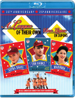 A League of Their Own 25th Anniversary (Une ligue en jupons)