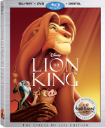 The Lion King Signature Collection