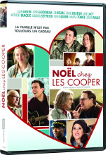 LOVE THE COOPERS (NOËL CHEZ LES COOPER)