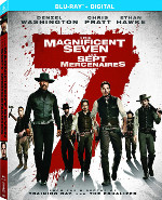 The Magnificent Seven (Les sept mercenaires)