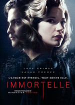 Manhattan Undying (Immortelle)