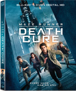 Maze Runner: The Death Cure (L'épreuve: Le remède mortel)