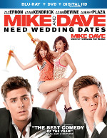 Mike and Dave Need Wedding Dates (Mike et Dave cherchent compagnes pour mariage)