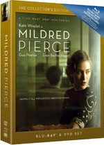 MILDRED PIERCE: THE COLLECTOR'S EDITION