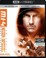 Mission: Impossible: Ghost Protocol (Mission : Impossible protocole fantôme)