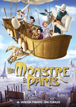 A Monster In Paris (Un Monstre � Paris)