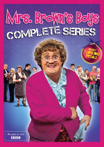 Mrs Brown's Boys The complete series