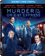 Murder on the Orient Express (Le crime de l'Orient-Express)