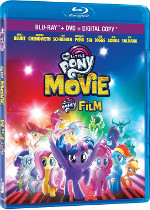My Little Pony : The Movie (Mon Petit Poney: Le Film)