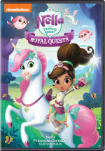 Nella the princess knight : royal quests