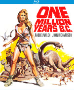 One Million Years, B.C.