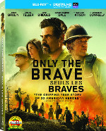 Only the Brave (Seuls les braves)