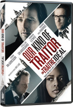 Our Kind of traitor (Un traître idéal)