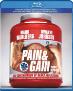 Pain & Gain: Special Collector's Edition