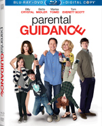Parental Guidance (Surveillance parentale)