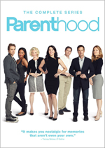 Parenthood: The Complete Series