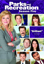 Parks and Recreation: Season 5