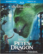 Pete's Dragon (Peter et Elliott le dragon)
