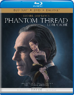 Phantom Thread (Le fil caché)
