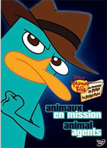 Phineas et Ferb - animaux en mission (Phineas and Ferb - Animal Agents)