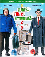 Planes, Trains and Automobiles 30th Anniversary