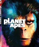 Planet of the Apes 50th Anniversary (La planète des singes)