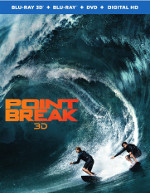 Point Break (Extrême limite)
