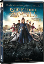 Pride and Prejudice and Zombies (Orgueil et préjugés et zombies)