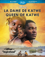 Queen of Katwe (La dame de Katwe)